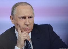 Кто и что будет после Путина?
