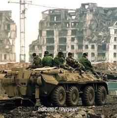 Тайны чеченской войны: Волчьи ворота
