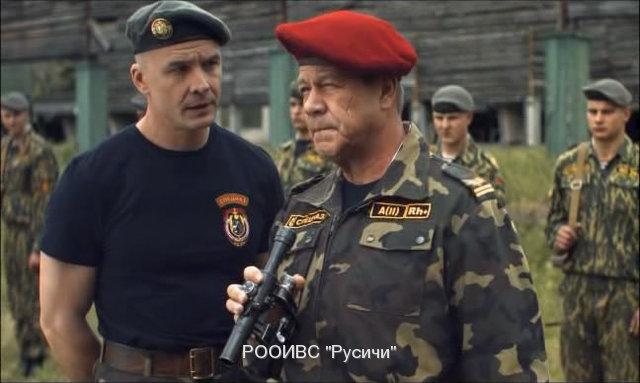 краповый берет в молдове