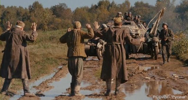 про артиллеристов советские художественные фильмы