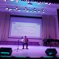Отчетный концерт отдела народных инструментов