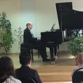 Преподаватели фортепианного отдела и учащиеся школы искусств «Гармония» стали
