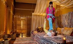 HOTEL & SPA «PROMETEY CLUB» - ПОБЕДИТЕЛЬ в номинации PERFECT RESORT SPA  - 2012