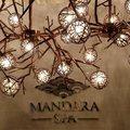 Mandara Spa - ПОБЕДИТЕЛЬ в номинации PERFECT HOTEL SPA - 2012 года