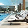 """La Source d'Istra"" в M'Istra'L Hotel & SPA - ПОБЕДИТЕЛЬ в номинации PERFECT COUNTRY HOTEL SPA - 2012"