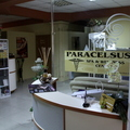 Spa & Wellness Centre  PARACELSUS