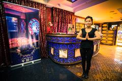 Сеть спа-центров «Asia Beauty Spa»