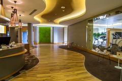 "SPA ""SIBO"" в отеле Radisson Blu Paradise Resort and Spa"