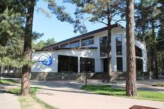 СПА Дракино  на Кислородном курорте «Парк Дракино»