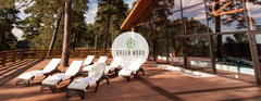 GREEN WOOD wellness&spa