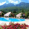 Chandelle Blanche Medi SPA & Beauty Lounge в составе горно-туристического центра «Газпром»