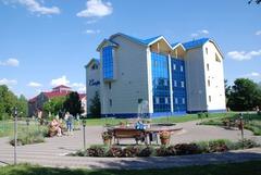 ЗАО «Курорт Ключи»