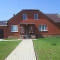 Новый дом в городе Грайворон