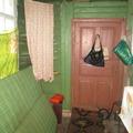 Деревянный дом в городе Грайворон