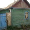 Домик в Беловском районе