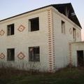 Два дома на одном участке в слободе Белая