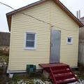 Небольшой домик в селе Песчаное
