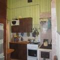 Однокомнатная квартира в селе Беленькое