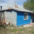 Газифицированный дом в деревне Корочка