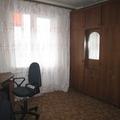 Четырехкомнатная квартира в поселке Пролетарский
