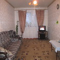 Трехкомнатная квартира в поселке Красная Яруга
