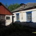 Дом в селе Зинаидино