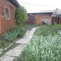 двухкомнатная квартира в поселке Красная Яруга