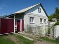Дом  с удобствами в селе Демидовка