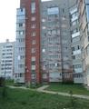 Двухкомнатная квартира вБелгороде по улице Молодежная д.17