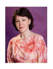 Тимофеева Елена Викторовна