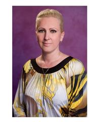 Зимина Ирина Александровна
