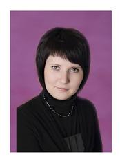 Скубченко Татьяна Георгиевна - педагог-психолог, педагог-организатор