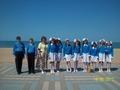 Международный детский и юношеский конкурс-фестиваль «Когда мы вместе»