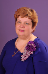 Королькова Марина Анатольевна - методист
