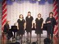 I Открытый городской фестиваль классической музыки