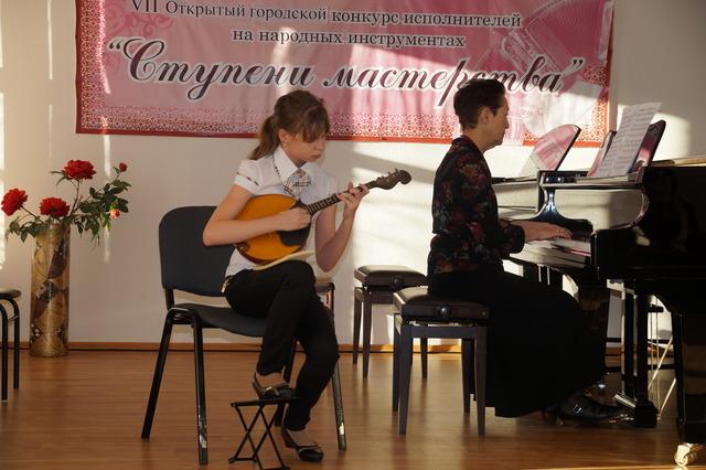 Конкурсы для музыкантов детей