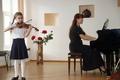 Конкурсы исполнителей на струнно смычковых инструментах