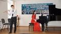 Конкурс фортепианных и камерных ансамблей