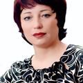 Озирная Марина Вадимовна