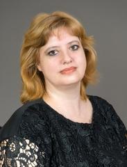 Заремба Юлия Ивановна - директор
