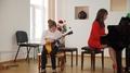 Школьный конкурс народного отделения «ИСКОРКИ»