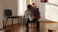 Школьный конкурс исполнителей на народных инструментах  «Юные таланты»