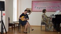 VIII Открытый городской конкурс юных исполнителей на народных  инструментах «СТУПЕНИ МАСТЕРСТВА»