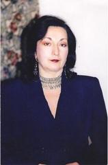 Алунц Лариса Леоновна