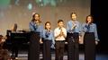 Отчетный концерт учащихся класса