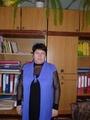 Заместитель директора (воспитательная работа) Кондратьева Татьяна Павловна