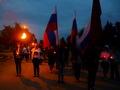 """Факельное шествие и митинг """"Поминальная свеча"""""""