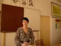 Свешникова Ирина Викторовна, учитель химии.