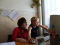 Ахмедова Надежда Аркадиевна, социальный педагог, учитель истории.