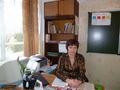 Морозова Ольга Ивановна, учитель начальных классов, высшая категория.